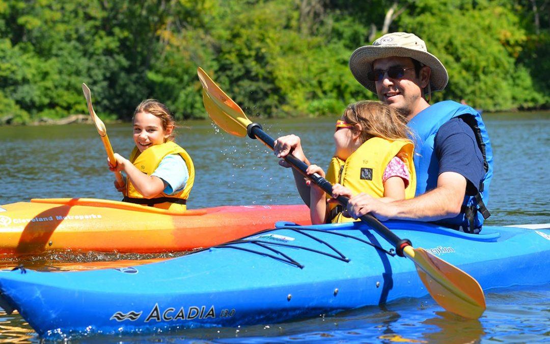 8th Annual Take to the Lake