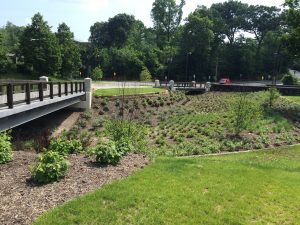 Collaboration: East 105th Traffic Circle