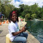 Family Fishing Workshop