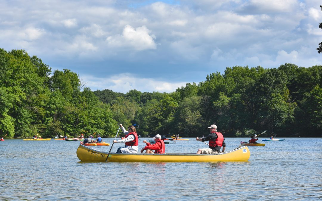 9th Annual Take to the Lake – Canceled