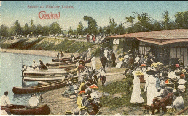 The History of Lower Lake