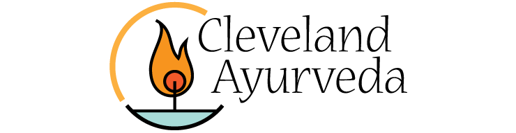 Cleveland Ayurveda Logo