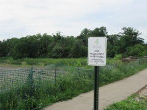 Response to NEORSD Recommendation to Remove Horseshoe Lake