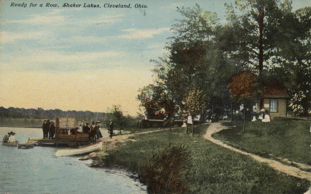 Historic Walking Tour of Lower Lake
